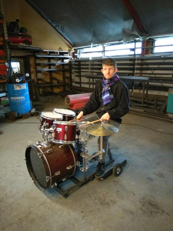 Henning trommer